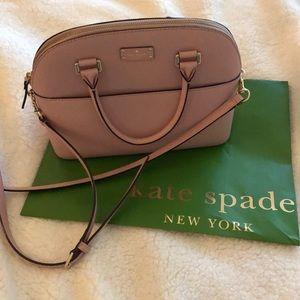 kate spade Carli handbag purse